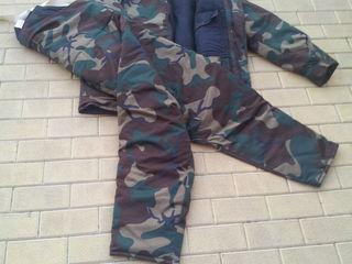 Комуфляжная одежда  для  мужчин