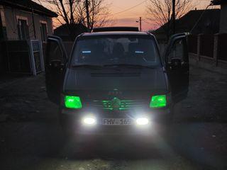 Mercedes Вито112cdi