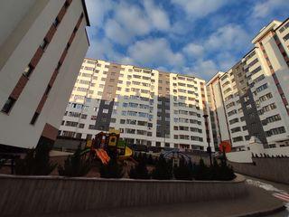 Apartment cu 2 camere 50m et 6/9 bloc nou!