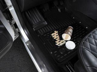 Novline - covorașe și accesorii auto. Reducere 5-10%.