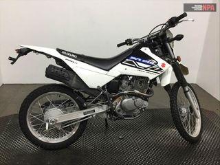 Suzuki DR200SL9