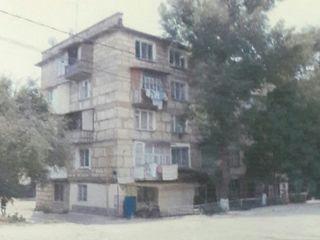 încăpere locativă (apartament cu 1 cameră),or. Ceadîr-Lunga, str. K. Marx 13, ap. 74.