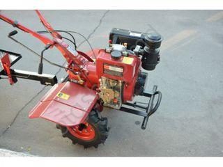 Motocultor Forte HT950D 6 CP Diesel, garantie !