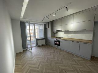 Apartament  Nou Reparatie Noua