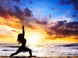 Йога для души и для тела, медитации, пранаямы