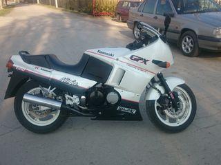 Kawasaki GPX600R