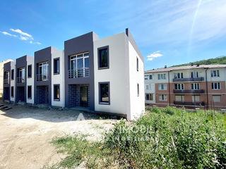 TownHouse în 2 nivele! str. T. Alimoş, Durlești, 140m2. Variantă albă!