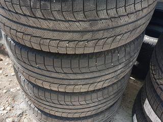 Michelin Latitude X-Ice 235/65 R17, protectorul 85%
