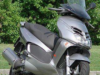 Aprilia Leonardo 150 ST MD
