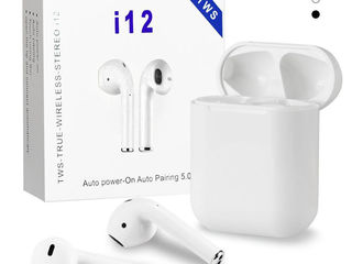 i12 tws Bluetooth 5.0