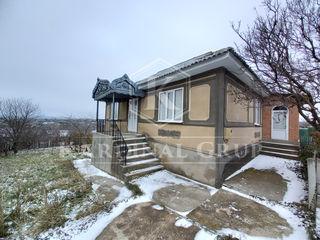 Vânzare casă 150 mp, reparație, mobilată, teren 8 ari, Maximovca, 27 900 euro!