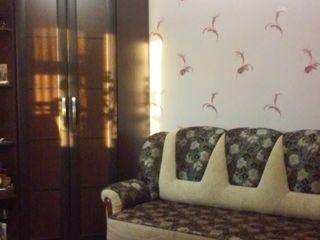 Продается 3-х комнатная квартира на станции Фалешты