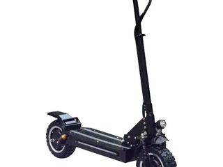 Trotineta electrica Roadking OFF-ROAD (3600W), Black