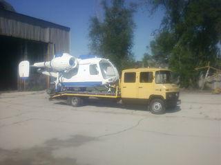 Mercedes L613