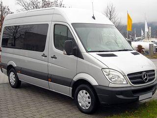 In fiecare zi transport  Germania-Cehia-Moldova 9locuri/2soferi fără tral!!! Rezervări 24/24