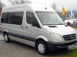 Moldova-Germania zilnic Germania-Moldova zilnic transport pasageri/colete 9locuri/2soferi reduceri!!