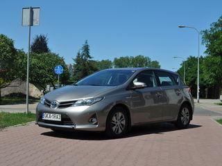 Toyota в кредит на 6 лет.