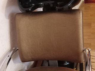 Продам мойку  и кресла