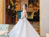 Vand rochie de mireasa din Spania! Продам свадебное платье из Испании!