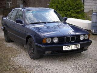 Запчасти для BMW 524 td