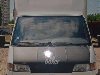 Peugeot Boxer 233