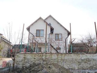 Полноценный дом со всеми удобствами в Будештах