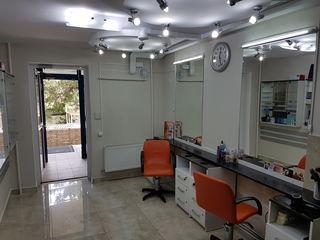 Loc (scaun) pentru frizer in arenda!!! аренда рабочего места для парикмахера!!!