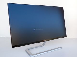 "Monitor AOC 24"" 4ms widescreen ips led"
