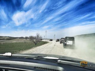 Экскурсия по Молдове-excursii prin Moldova