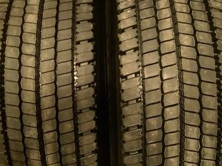Anvelope resapate camion 315/70R22,5 tractiune