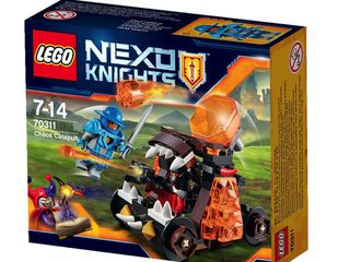 "Lego Nexo Knights ''Technic"""""