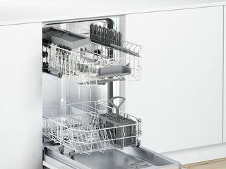 Встраиваемая посудомоечная машина Bosch SPV24CX00E. Гарантия 2 года и доставка. Германия.