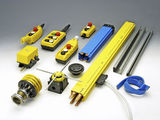 Электрооборудование и компоненты для грузоподъемных механизмов