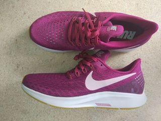Nike Fly Zoom, NIke Pegasus 35