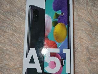 Samsung A51 Sigilat 128 gb