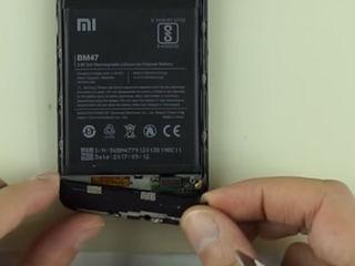Xiaomi Mi Mix 2 Nu se încărcă? Vino să înlocuim conectorul!