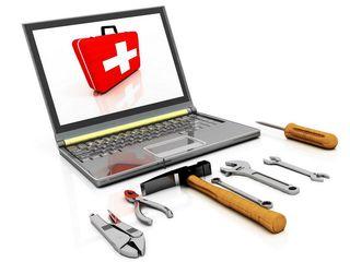 Абсолютный ремонт вашего ПК или ноутбука!!!