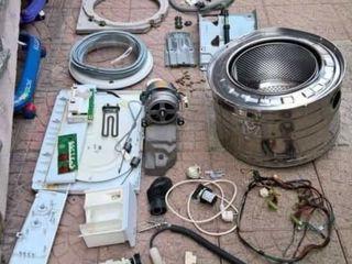 Reparatie masinilor de spalat