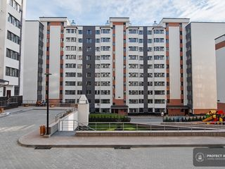 De vânzare  apartament | 2 camere + living | exfactor