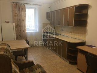 Chirie apartament cu 1 odaie, bloc nou, N. Testemițanu 250 €