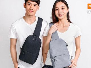 Xiaomi City Sling Bag - rucsac mare pentru mersul pe jos