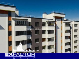 Ciocana 3 camere 83 m2, et. 3 la cel mai bun preț, direct de la compania Exfactor Grup, sună acum!