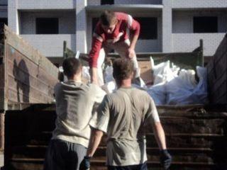 Вывоз вынос мусора ненужных вещей хламa, подьем стройматериалов грузоперевозки!