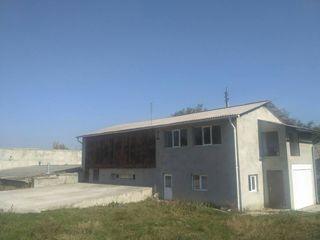 Сдается в аренду склад Пересечино. Depozit 1800 m2