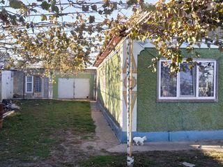 Каменный дом со всеми удобствами в с. Воронково по дороге от трассы в центр села=$8990!