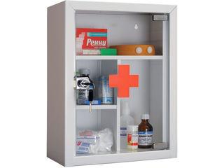 Металлические аптечки от Araseif