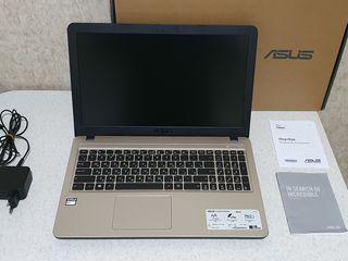 Новый с Гарантией 6 месяцев Asus VivoBook Max R540Y. AMD E1-7010 до 2,2GHz. 2ядра. 2gb. 320gb