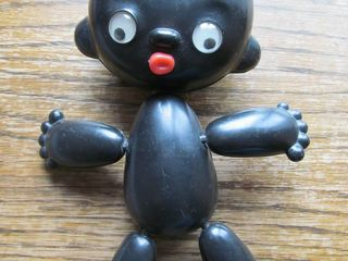 кукла из мультфильма Чунга Чанга СССР