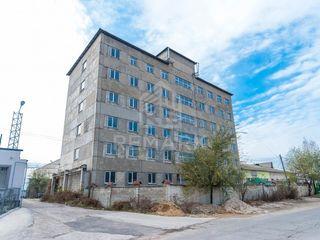 Vanzare spatiu industrial 2400 mp str. Uzinelor 350000 €