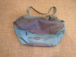 Centura de alergare / geanta briu de calatorii / Samsonite
